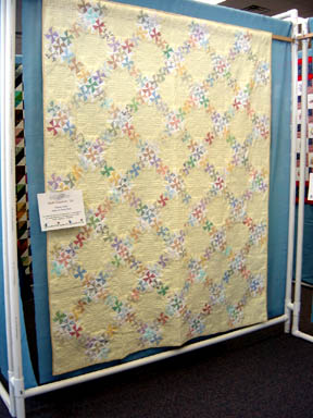 Quilt Patterns for Beginners - Buzzle